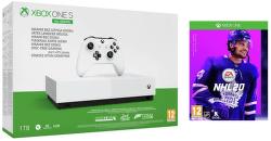 Microsoft Xbox One S 1TB All-Digital Edition + NHL 20