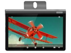 Lenovo Yoga Smart Tab s Google Asistentom ZA3V0054CZ sivý