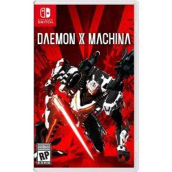 Daemon X Machina - Nintendo Switch hra