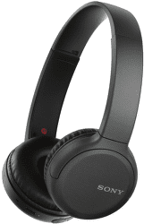 Sony WH-CH510 čierne