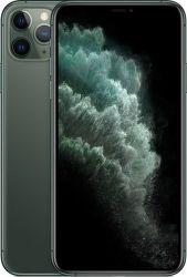 Apple iPhone 11 Pro Max 512 GB zelený