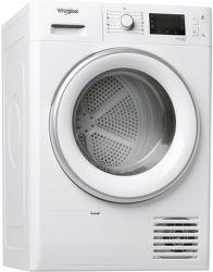 Whirlpool FT M22 9X2S EU