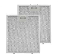 Klarstein 10032232 hliníkový tukový filter 25,8 x 29,8