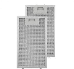 Klarstein 10032228 hliníkový tukový filter 18,5x31,8 cm