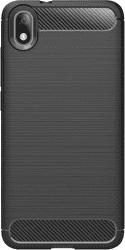 Winner Carbon puzdro pre Xiaomi Redmi 7A, čierna