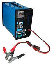 Autobatérie a nabíjačky