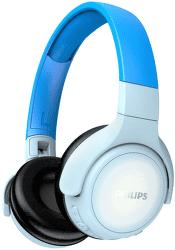 Philips TAKH402 modré detské slúchadlá
