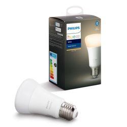 Philips Hue White 9W E27 žiarovka