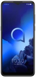Alcatel 3X 2019 128 GB čierny