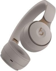 Beats Solo Pro sivé