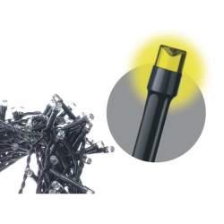 EMOS 100 LED 1×2 m WW svetelná sieť