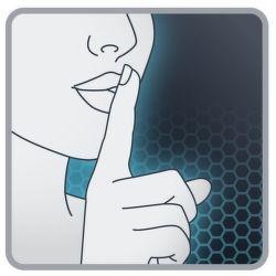 Rowenta RO7386EA Silence Force – Ultra tichá prevádzka