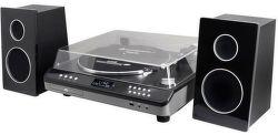 Soundmaster PL979SW čierny