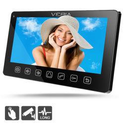 Veria 7070C+229 videotelefón čierny