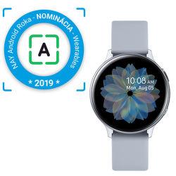 Samsung Galaxy Watch Active2 44mm strieborné
