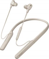 Sony WI-1000XM2 strieborné