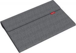Lenovo puzdro a fólia pre Yoga Smart Tab šedé