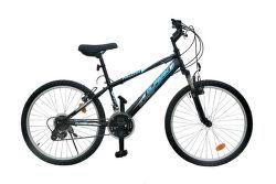 Olpran Falcon SUS 24 BLK pánsky bicykel