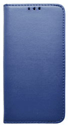 Mobilnet knižkové puzdro pre Samsung Galaxy A40, modrá