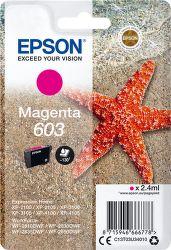 Epson 603 C13T03U34010 purpurová