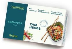 Tregren Thai Herbs-Thajské bylinky (kapsule se semenami 6 ks)