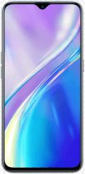 Realme X2 8 GB/128 GB biely