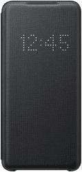 Samsung LED View Cover pre Samsung Galaxy S20, čierna