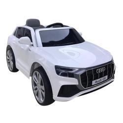 Eljet Audi Q8 detské autíčko biele