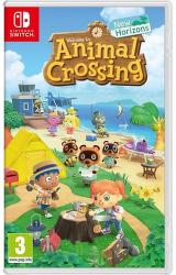 Animal Crossing: New Horizons - Nintendo Switch hra
