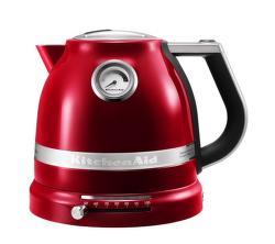 Kitchenaid Artisan5KEK1522ECA (červená)