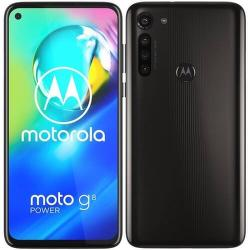 Motorola Moto G8 Power čierny