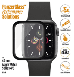 PanzerGlass ochranné sklo pre smart hodinky Apple Watch series 4 a 5 44 mm, transparentná