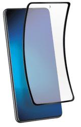 SBS Flexi ochranné sklo pre Samsung Galaxy S20+, čierna
