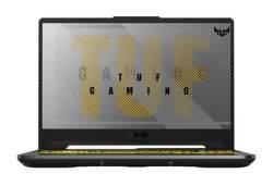 Asus TUF Gaming A15 FA506IU-AL006T sivý