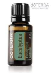 Doterra Eucalyptus aróma olej (15 ml)