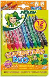 Jolly Superstars DUO 12 fixiek