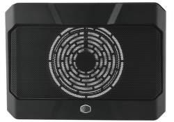 Cooler Master NotePal X150R čierna