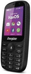 Energizer Energy E241S LTE čierny