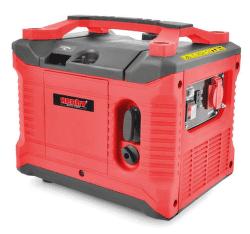 Hecht IG 1100 elektrocentrála