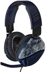 Turtle Beach Recon 70 Camo modrý