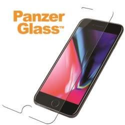 PanzerGlass tvrdené sklo pre Apple iPhone 7, transparentná