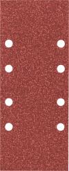 BOSCH G60 93x230mm brúsny papier 10ks
