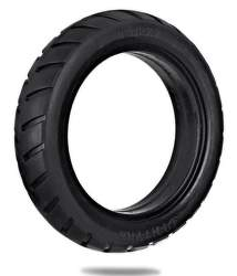 Sunfavors pneu bezdušová čierna pre Mi Scooter