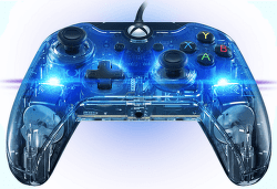 PDP Afterglow Prismatic Wired Controller pre Xbox One