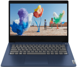 Lenovo IdeaPad 3 14ADA05 81W0001RCK modrý