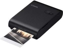 Canon SELPHY Square QX10 čierna