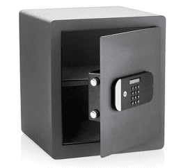 Yale YSEM/400/EG1 Sejf Max Security Office