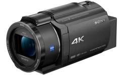 Sony FDR-AX43 4K čierna