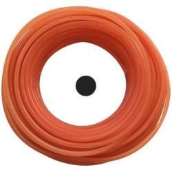 GÜDE 2,4mm x 15m vyžínacia struna okrúhla