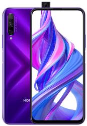 Honor 9X Pro (HMS) 256 GB fialový